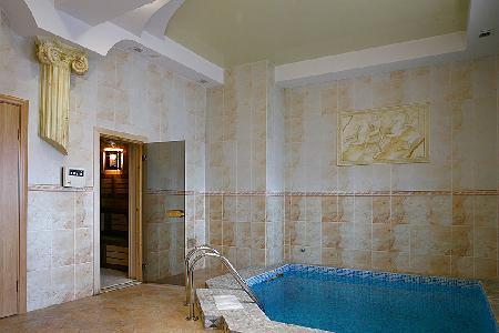 ALLIGATOR CLUB (элитный банный комплекс)   Баня.kz