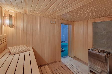 Китайский спа-салон в Алматы «Уютный» | Баня.kz