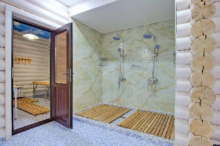 Банный комплекс «Казына» | Баня.kz