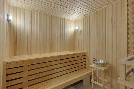 Сауна на дровах«Двин» | Баня.kz