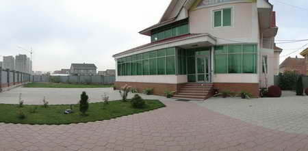 Гостевой двор «Спутник» | Баня.kz