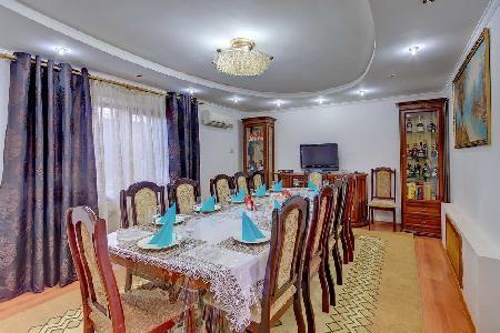 Сауна на Аскарова   Баня.kz