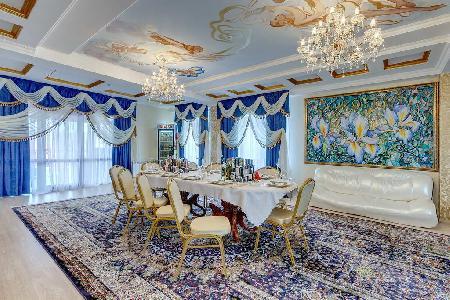 "VIP-комплекс ""Richman Resort"" | Баня.kz"