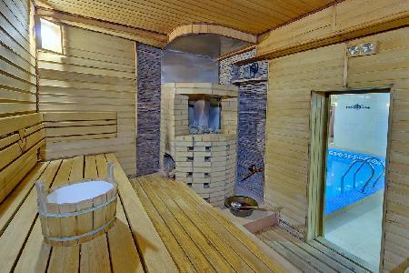 "VIP баня ""Барские Задворки"" | Баня.kz"